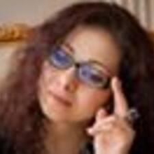 Profil utilisateur de Тамара