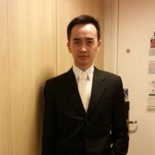 Profilo utente di Cuong