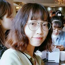 云梅子 User Profile