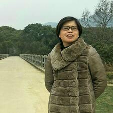 Profil utilisateur de 永红