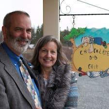 Susan And Eric é um superhost.