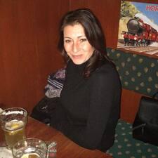 Irenaさんのプロフィール