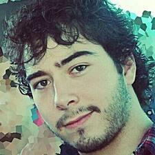 Diegoさんのプロフィール