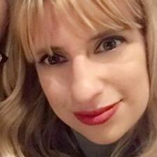 Profil Pengguna Lizelle Carla