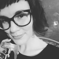 Caitlyn - Profil Użytkownika