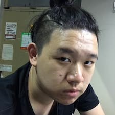 子奇 User Profile