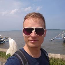 Kristo User Profile