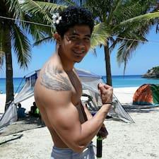 Profil utilisateur de Enoch Mariano