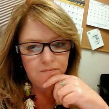 Linda的用戶個人資料