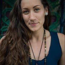 Amanda Joy Brukerprofil