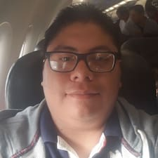 Renan Marcelino Brugerprofil