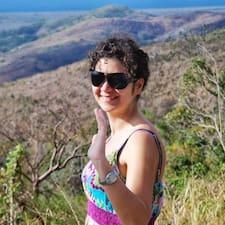Profil utilisateur de Irene Paola