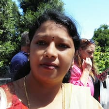 Vanitha User Profile