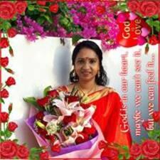 Profil utilisateur de Kalai