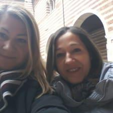 Profilo utente di Alfonsina  Cinzia