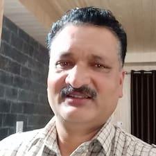 Swadesh Brukerprofil