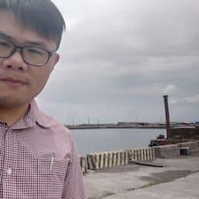 鼎鈞 felhasználói profilja