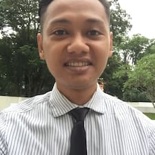 Profil utilisateur de Mohammad Yusof
