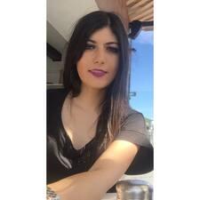 Jocelyn felhasználói profilja