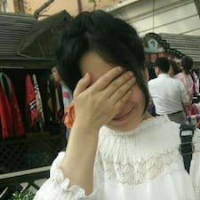 Profil utilisateur de 玉静