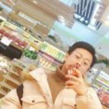 王三好 User Profile