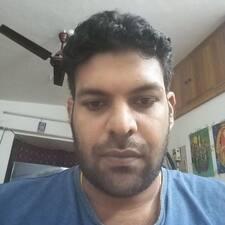Madhav Varma Brugerprofil