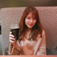 Perfil do usuário de Aejin
