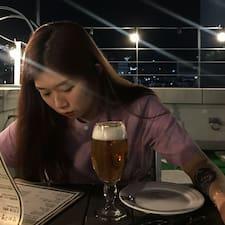 Soyeon User Profile