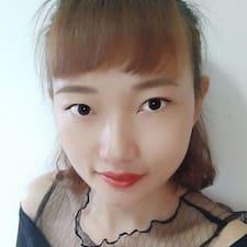 Nutzerprofil von 惠