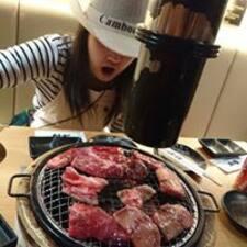 Profil utilisateur de 美嘉