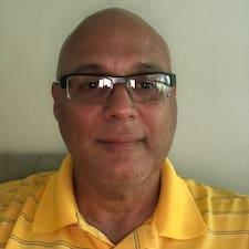 Profil utilisateur de Jose E.