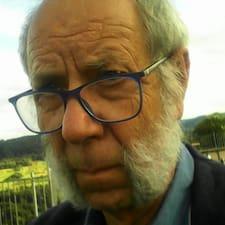 Profil korisnika Bernd J.