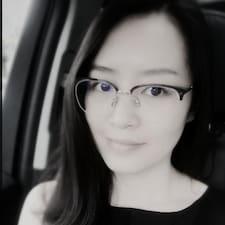 Profil utilisateur de 万莉