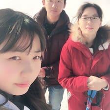 Fanjing User Profile