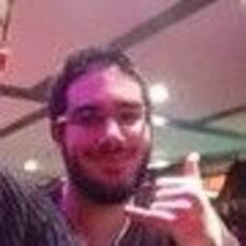 Mehdi的用戶個人資料