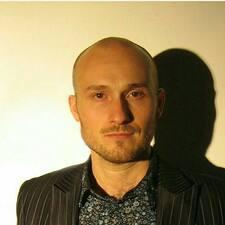 Profil Pengguna Romano