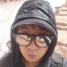 润华 User Profile