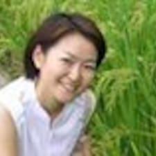 Mikikoさんのプロフィール
