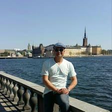 Imad Brugerprofil