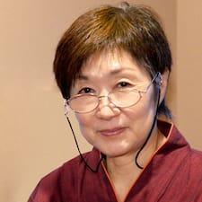Yoko - Uživatelský profil