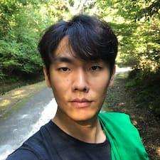 Deokyeon User Profile