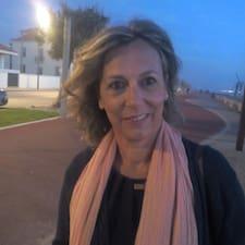 Profilo utente di Edite Carvalho