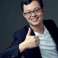 Профиль пользователя Michael Lei