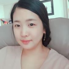 김윤희 User Profile