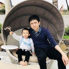 Nutzerprofil von Yuliang