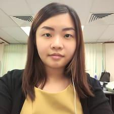 Profil utilisateur de Shu Yuan