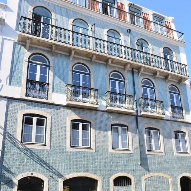 Intendente 1865 - Apartments - User Profile