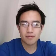 Профиль пользователя Wei Yen