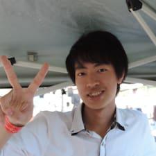Profilo utente di 有希