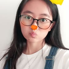 Profil utilisateur de 诗颖